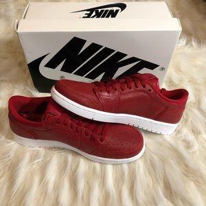 New Nike air Jordan sneakers